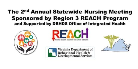 The 2nd Annual Statewide Nursing Meeting tickets