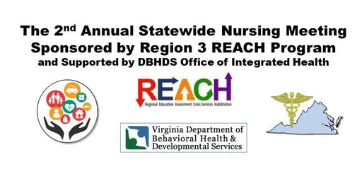 The 2nd Annual Statewide Nursing Meeting