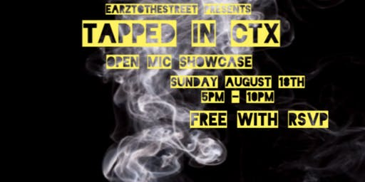 Tapped In CTX