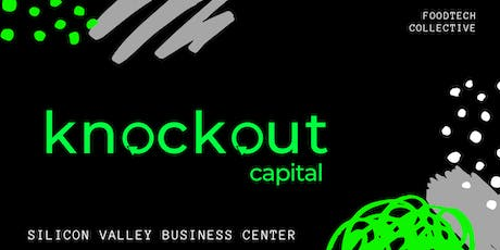 Knockout Capital Networking Event tickets