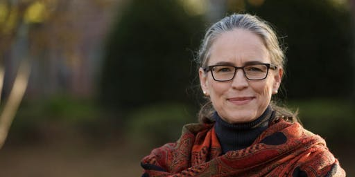 Campaign Briefing and Conversation with Carolyn Bourdeaux, Candidate for U.S. Congress in GA's 7th