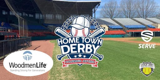 2019 Jaycees Home Town Derby