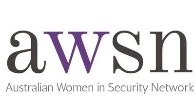 CSO/AWSN Inaugural Women in Security Awards Canberra Celebration, 5-7 pm Tues 3 Sept 2019