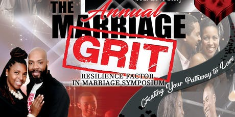 Annual Resilience Factor in Marriage Symposium tickets