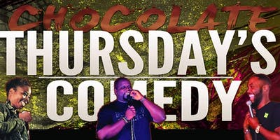 Chocolate Thursdays at The Lou Costello Room Comedy Club