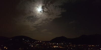 Che fai, tu luna, in ciel? Passeggiata archeopoetica