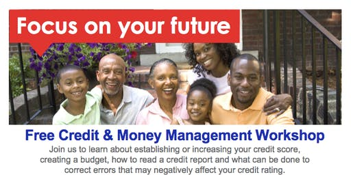 Credit and Money Management Workshop