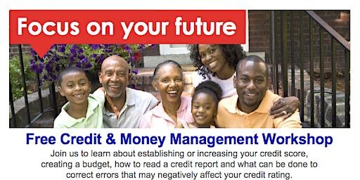 Credit and Money Management Workshop