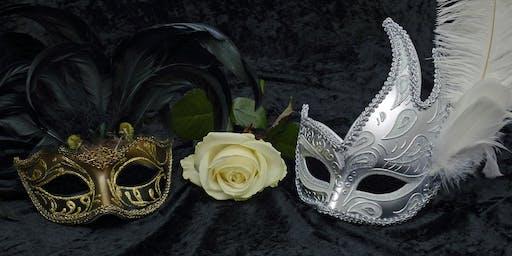 A Victorian Masquerade Ball