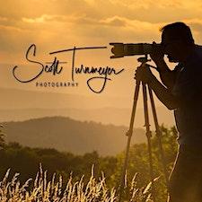Scott Turnmeyer Photography logo