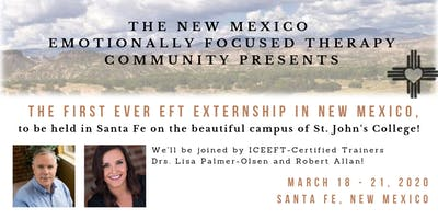 The First Ever EFT Externship in New Mexico!
