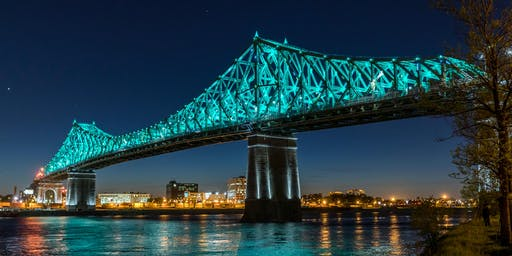 Bridges of Montreal - RUNNING TOUR