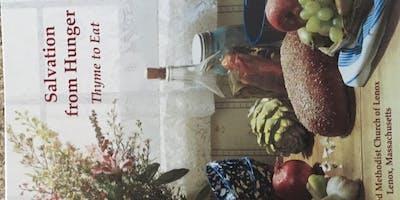 UMCL Fundrasing Cookbook
