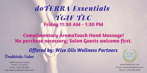 TGIF Essential TLC!