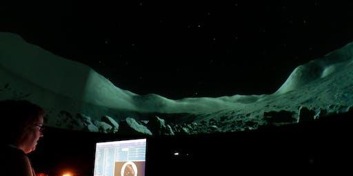 Young Astronomers Planetarium Show Sept 14 2019