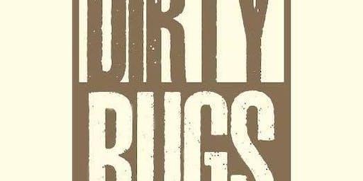 Dirty Rugs
