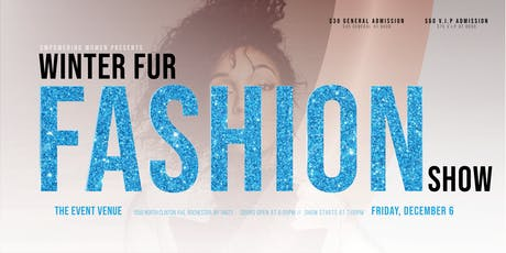Winter Fur Fashion Show tickets