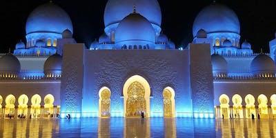 Discover Dubai 2020