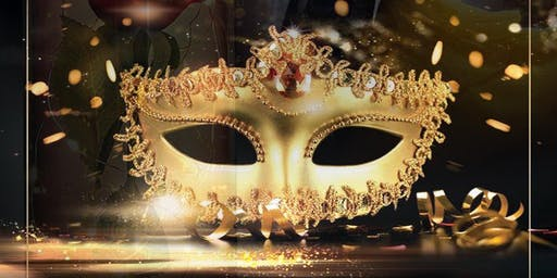 Beauty & The Beast Masquerade Gala