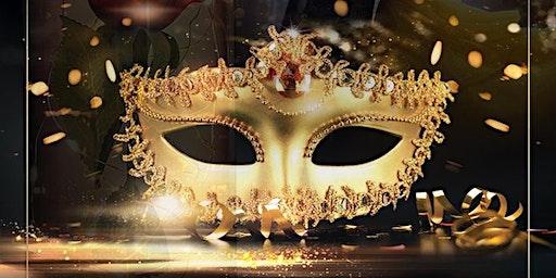 Beauty & The Beast Masquerade Gala