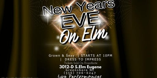 New Years On Elm