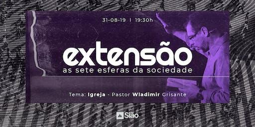 Extensão - Igreja