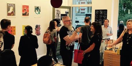 NewEye in Berlin/ArtCenter College of Design Tickets