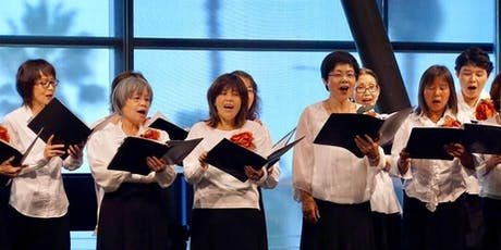 Japanese Chorus Kaguya Free Concert (Carlsbad) tickets
