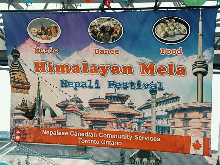 Himalayan Festival image
