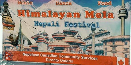 Himalayan Festival tickets