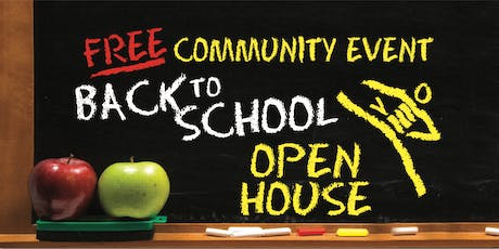 FREE Back To School Community Event- Pembroke Pines tickets