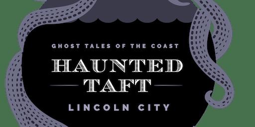 Haunted Taft