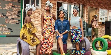 Ghana 2020:  An Emotional Journey tickets