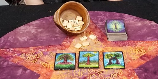 Tarot Boot Camp