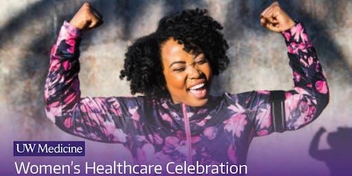 Free UW Medicine Women's Healthcare Celebration