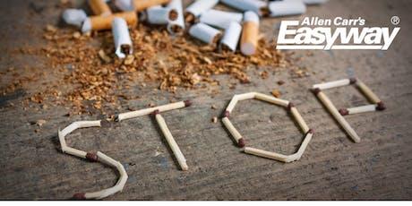 Allen Carr's Easyway to Stop Smoking Seminar - Perth tickets