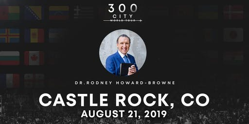 Holy Spirit Revival with Rodney Howard Browne