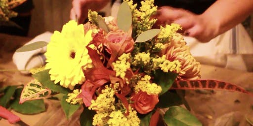 Blossoms & Brunch Fall Petal Party®