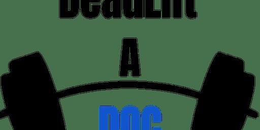 Deadlift a Doc