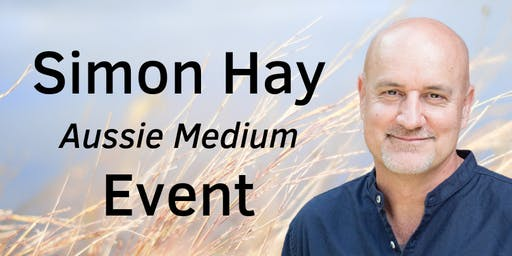 Aussie Medium, Simon Hay at North Ballarat Sports Club