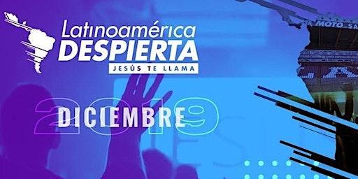 Latinoamérica Despierta(Jesús te llama)