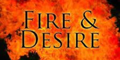 Fire and Desire Couples Retreat
