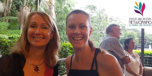 Coffee Meetup - Bangalow - Business Networking - 22nd. August 2019
