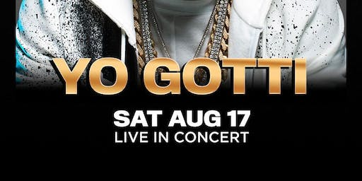 YO GOTTI @ THE #1 LAS VEGAS HIP-HOP CLUB DRAIS SATURDAY AUGUST 17TH