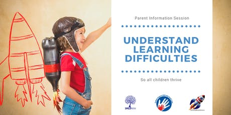 Understanding Learning Difficulties tickets