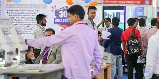 20TH TEXTECH BANGLADESH 2019 INTERNATIONAL EXPO