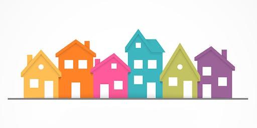 Housing Resource Fair