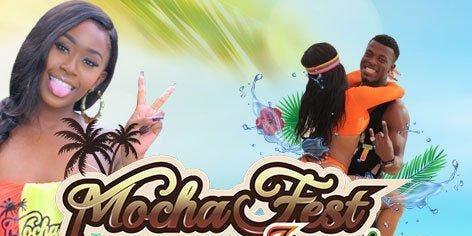 Mocha Feast Promoter