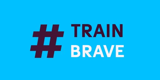 #TRAINBRAVE Bath