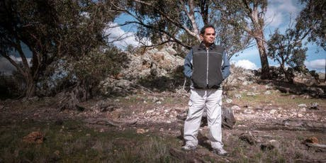 First Nations Carers Cultural Tour with Wiradjuri Elder Uncle James Ingram  tickets